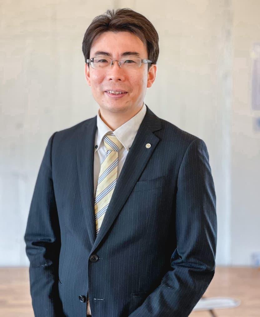 司法書士 尾花 健介